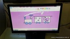 Dibujando trenes 6