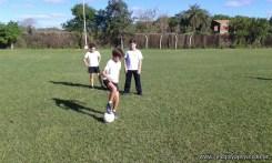 Fundamentos técnicos del fútbol 1