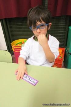 Identificación de tarjetas 14
