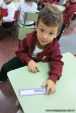 Identificación de tarjetas 2