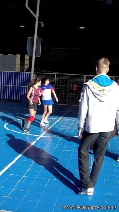 Torneo intercolegial de Cesto 13
