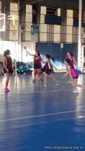 Torneo intercolegial de Cesto 8