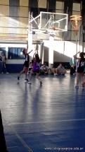 Torneo intercolegial de Cesto 9