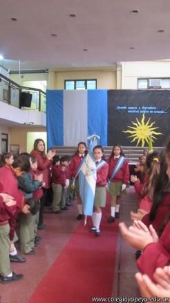 Acto del Día de la Bandera 18