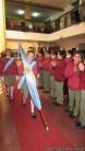 Acto del Día de la Bandera 2