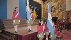 Acto del Día de la Bandera 9