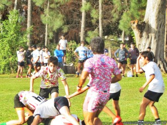 Copa Saint Patrick 13