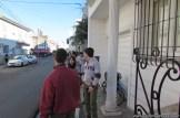 Diagnóstico ambiental del barrio 16