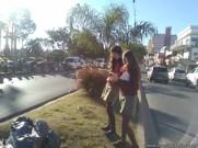 Diagnóstico ambiental del barrio 5
