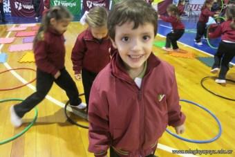 Fiesta de los jardines de infantes 104