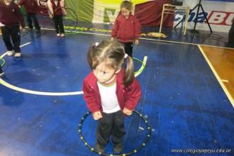 Fiesta de los jardines de infantes 108