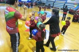 Fiesta de los jardines de infantes 121