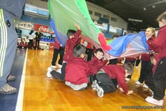 Fiesta de los jardines de infantes 132