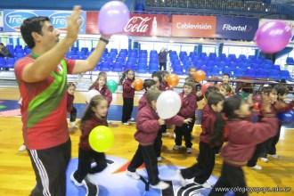 Fiesta de los jardines de infantes 142