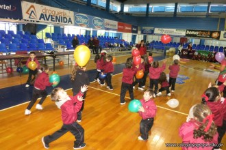 Fiesta de los jardines de infantes 143