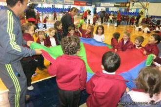 Fiesta de los jardines de infantes 158
