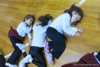 Fiesta de los jardines de infantes 164