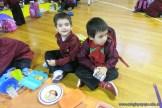 Fiesta de los jardines de infantes 187