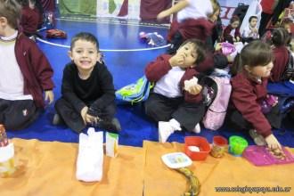 Fiesta de los jardines de infantes 188