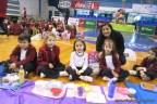 Fiesta de los jardines de infantes 200