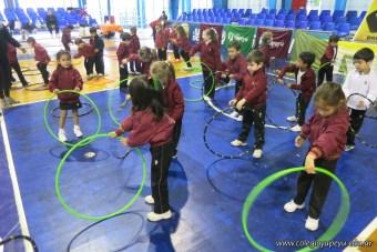 Fiesta de los jardines de infantes 65