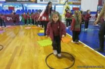 Fiesta de los jardines de infantes 71