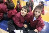 Fiesta de los jardines de infantes 86