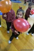 Fiesta de los jardines de infantes 97