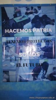 Mural Yapeyu Es Patria 3