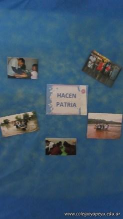 Mural Yapeyu Es Patria 5