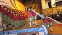 Promesa de lealtad a la Bandera 71