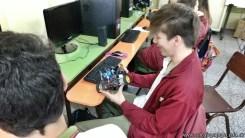 Taller de robótica 16