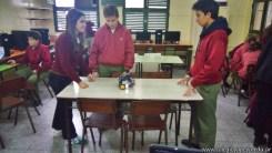 Taller de robótica 2
