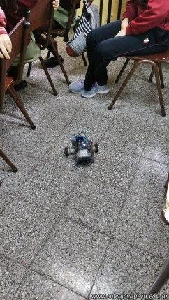 Taller de robótica 21
