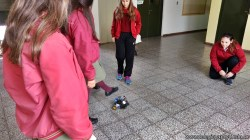 Taller de robótica 38