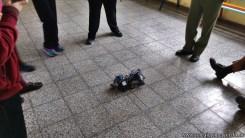Taller de robótica 41