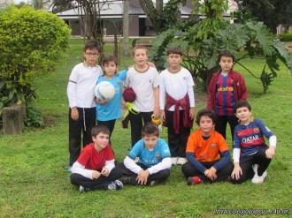 Torneo deportivo de 4to 32