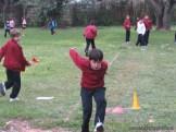 Torneo deportivo de 4to 48