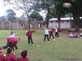 Torneo deportivo de 4to 60