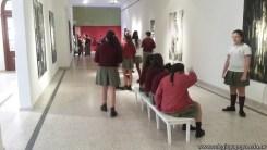 Visita al museo 8