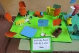 Yapeyú es ambiente - Fabricación de papel artesanal 105