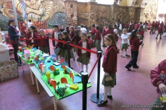 Yapeyú es ambiente - Fabricación de papel artesanal 131