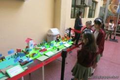 Yapeyú es ambiente - Fabricación de papel artesanal 132