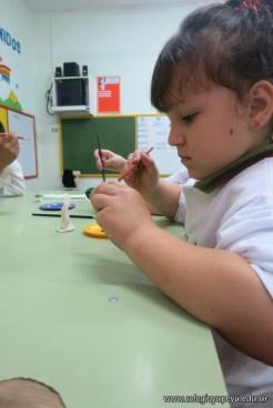 Yapeyú es ambiente - Fabricación de papel artesanal 14