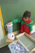 Yapeyú es ambiente - Fabricación de papel artesanal 42