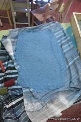 Yapeyú es ambiente - Fabricación de papel artesanal 66