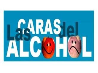 las caras del alcohol