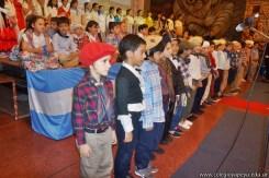 Fiesta de la Independencia de Primaria 120