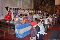 Fiesta de la Independencia de Primaria 121