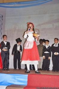 Fiesta de la Independencia de Primaria 85